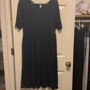 Dress with pockets!!!